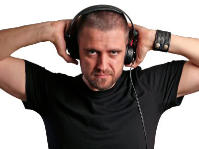 DJ-Charly