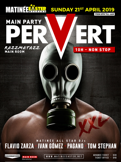 PERVERT-DIN-A5